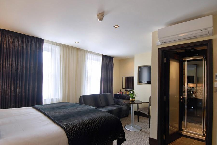Shaftesbury Marble Arch Hotel